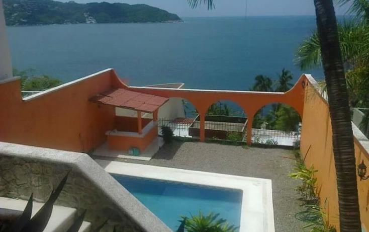 Foto de casa en venta en  , las playas, acapulco de juárez, guerrero, 986037 No. 01