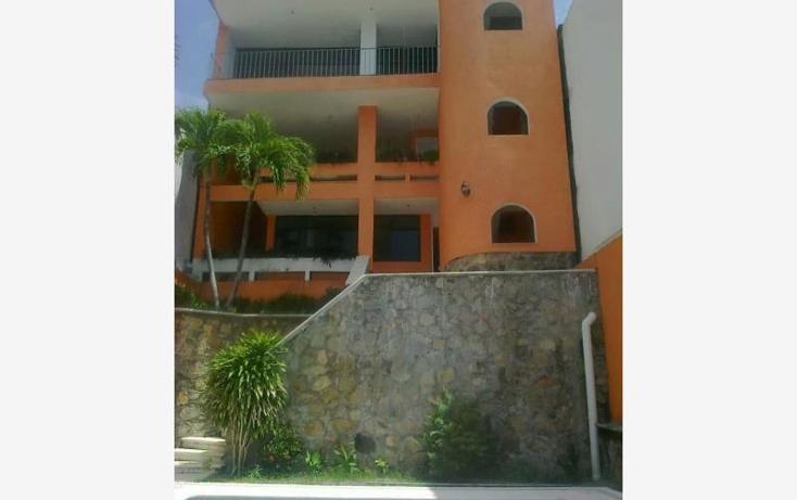 Foto de casa en venta en  , las playas, acapulco de juárez, guerrero, 986037 No. 02