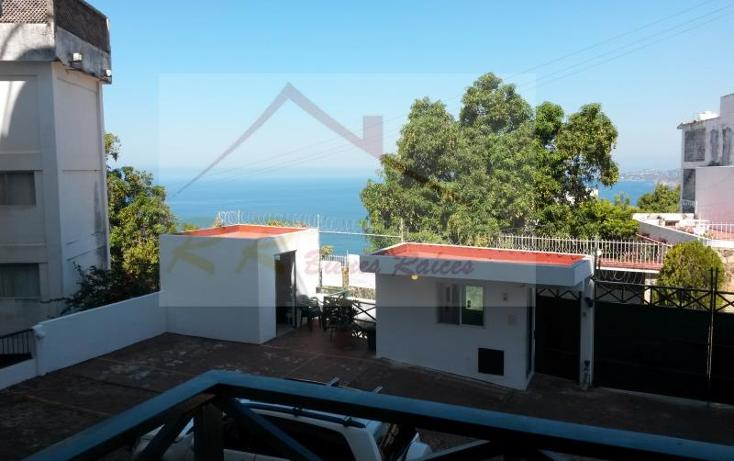 Foto de departamento en venta en  , las playas, acapulco de juárez, guerrero, 986059 No. 01