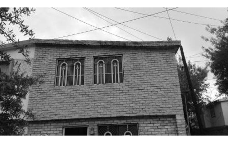 Foto de casa en venta en  , las plazas 3, guadalupe, nuevo león, 1816416 No. 01