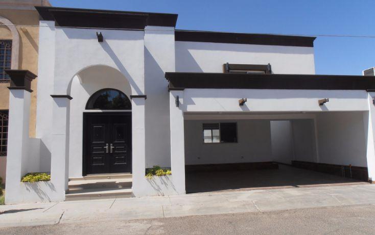 Foto de casa en venta en, las plazas, hermosillo, sonora, 1098219 no 02