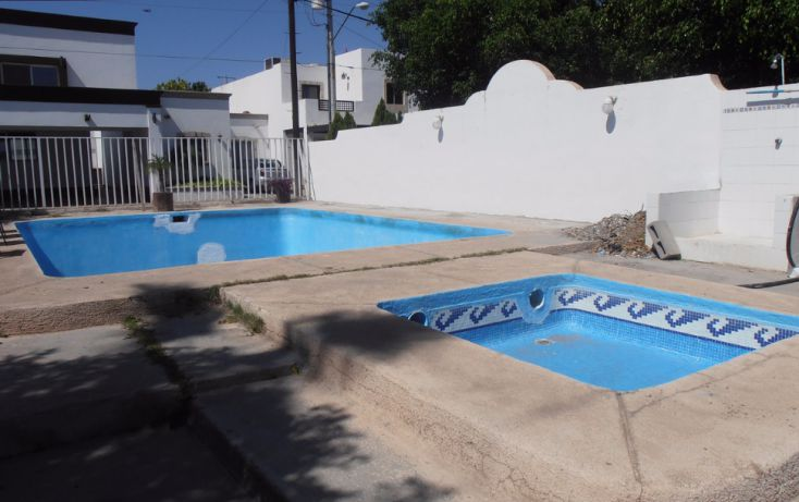 Foto de casa en venta en, las plazas, hermosillo, sonora, 1098219 no 04