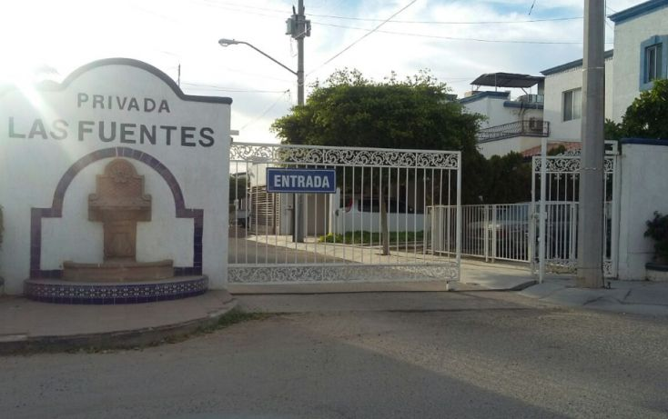 Foto de casa en venta en, las plazas, hermosillo, sonora, 1860818 no 01