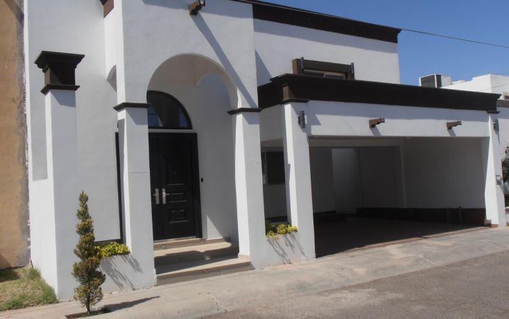 Foto de casa en venta en, las plazas, hermosillo, sonora, 1874700 no 01