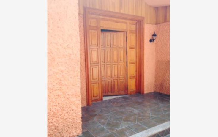 Foto de casa en renta en crepúsculo ---, las plazas, irapuato, guanajuato, 1586934 No. 02