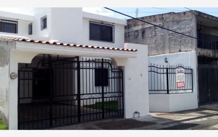 Foto de casa en venta en, las plazas, irapuato, guanajuato, 2031780 no 01