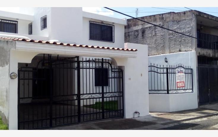 Foto de casa en venta en  , las plazas, irapuato, guanajuato, 2031780 No. 01