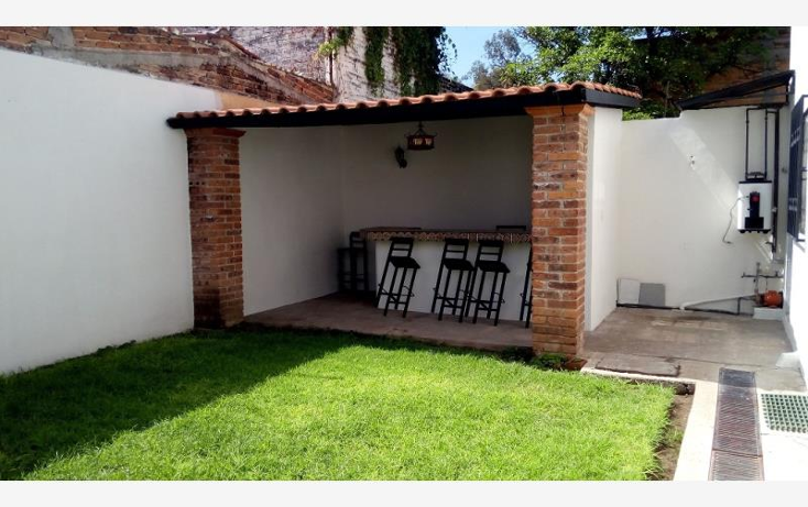 Foto de casa en venta en  , las plazas, irapuato, guanajuato, 2031780 No. 02