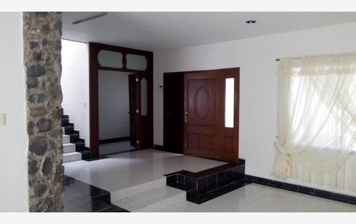 Foto de casa en venta en  , las plazas, irapuato, guanajuato, 2031780 No. 04