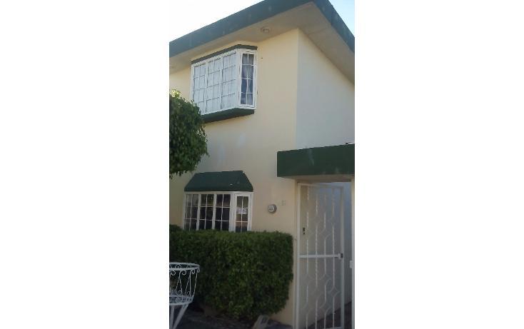 Foto de casa en venta en  , las plazas, querétaro, querétaro, 1515242 No. 28