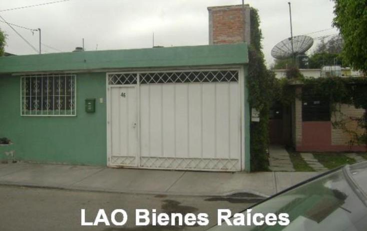 Foto de casa en venta en  , las plazas, quer?taro, quer?taro, 1546008 No. 01