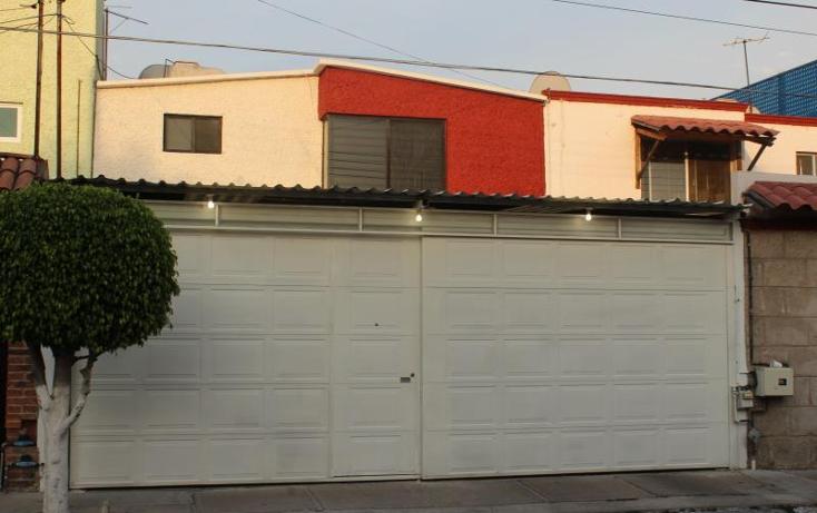 Foto de casa en venta en  , las plazas, quer?taro, quer?taro, 2007972 No. 01