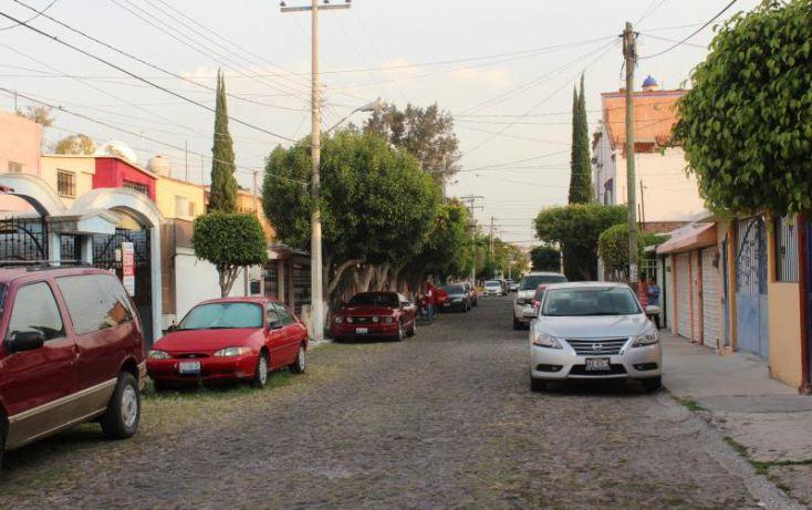 Foto de casa en venta en, las plazas, querétaro, querétaro, 2007972 no 02