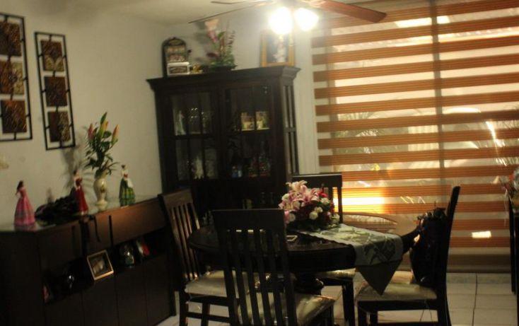 Foto de casa en venta en, las plazas, querétaro, querétaro, 2007972 no 03