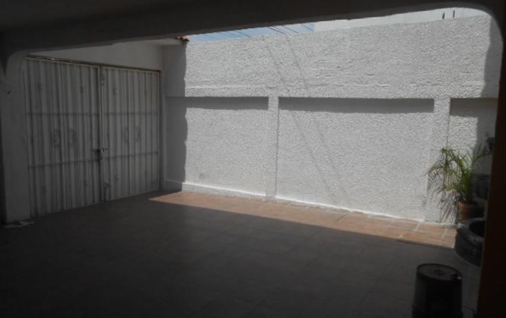 Foto de casa en renta en  , las plazas, querétaro, querétaro, 2021427 No. 04