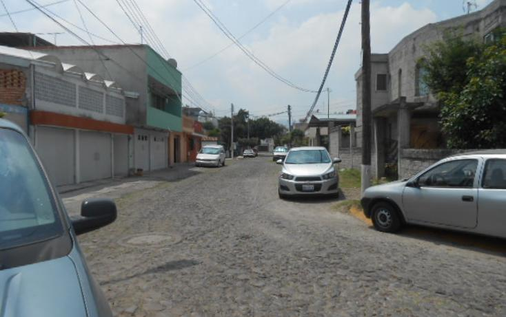 Foto de casa en renta en  , las plazas, querétaro, querétaro, 2021427 No. 24