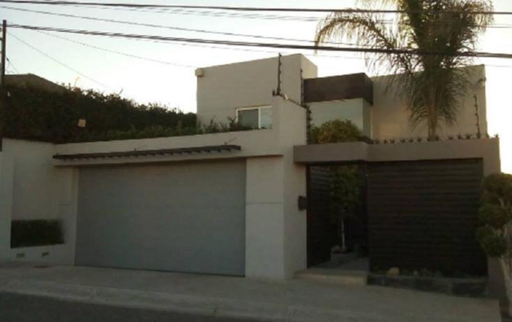 Foto de casa en venta en  , las plazas, tijuana, baja california, 1477611 No. 01