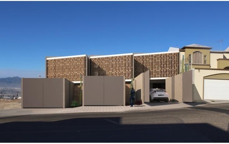 Foto de casa en venta en  , las plazas, tijuana, baja california, 1567585 No. 01