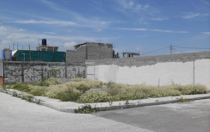 Foto de terreno habitacional en venta en  , las plazas, tizayuca, hidalgo, 1280547 No. 04
