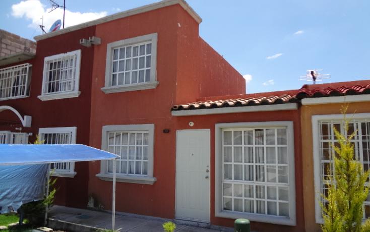 Foto de casa en venta en  , las plazas, zumpango, méxico, 1040561 No. 01