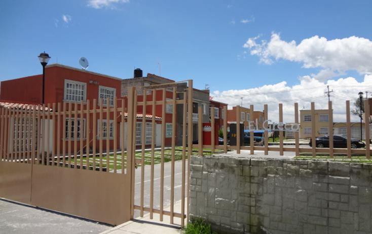 Foto de casa en venta en  , las plazas, zumpango, méxico, 1040561 No. 02