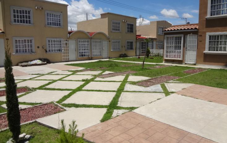 Foto de casa en venta en  , las plazas, zumpango, méxico, 1040561 No. 03