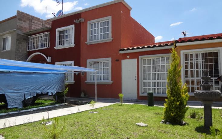 Foto de casa en venta en  , las plazas, zumpango, méxico, 1040561 No. 04