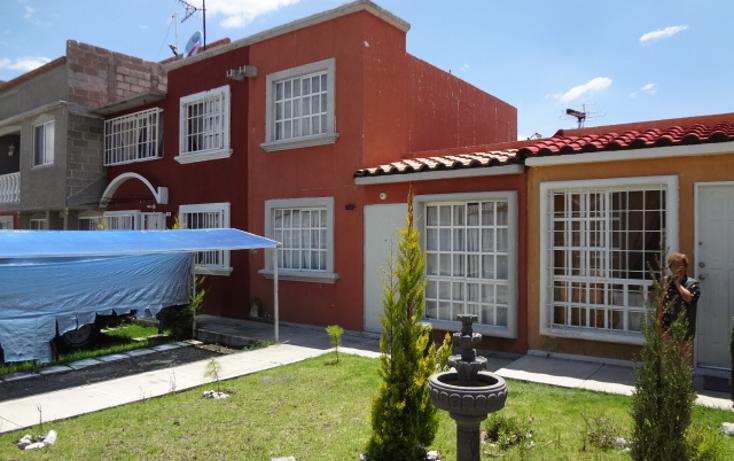 Foto de casa en venta en  , las plazas, zumpango, méxico, 1040561 No. 05