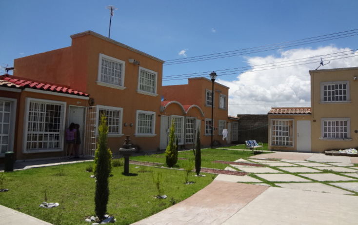 Foto de casa en venta en  , las plazas, zumpango, méxico, 1040561 No. 06