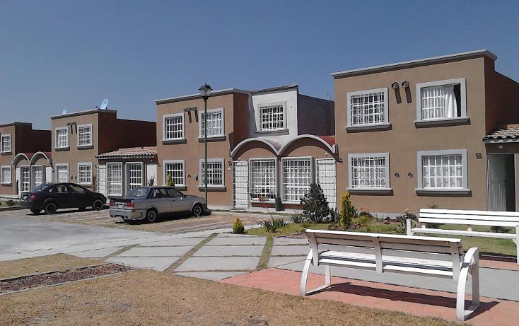 Foto de casa en venta en  , las plazas, zumpango, m?xico, 1274171 No. 09