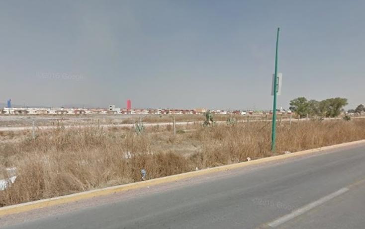 Foto de terreno habitacional en venta en viad. bicentenario , las plazas, zumpango, méxico, 1349415 No. 03