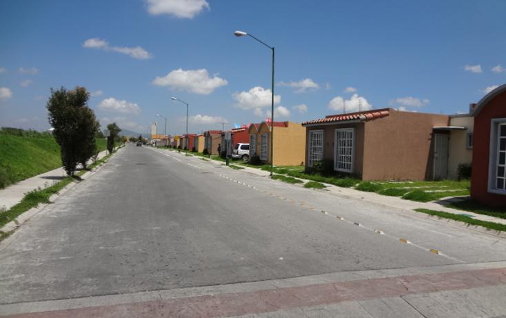 Foto de casa en venta en  , las plazas, zumpango, méxico, 1560688 No. 01