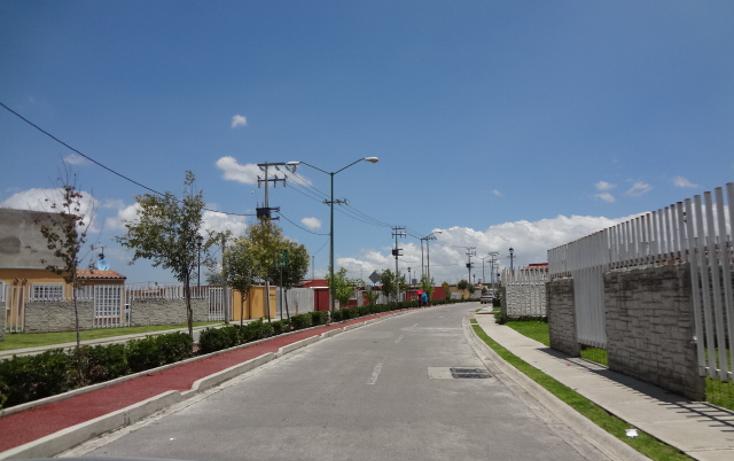 Foto de casa en venta en  , las plazas, zumpango, méxico, 1560688 No. 03
