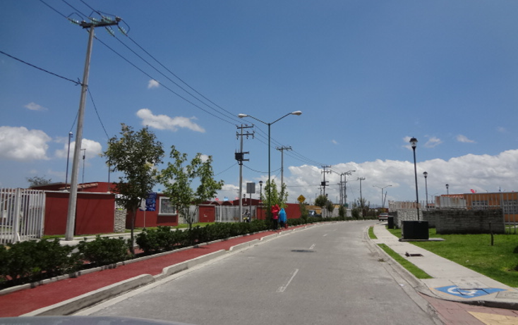 Foto de casa en venta en  , las plazas, zumpango, méxico, 1560688 No. 04