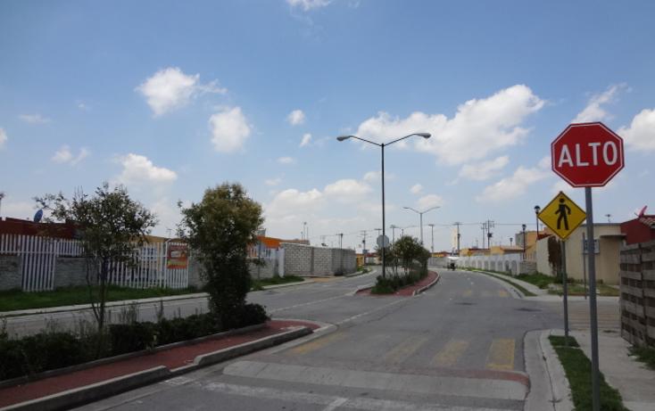 Foto de casa en venta en  , las plazas, zumpango, méxico, 1560688 No. 08