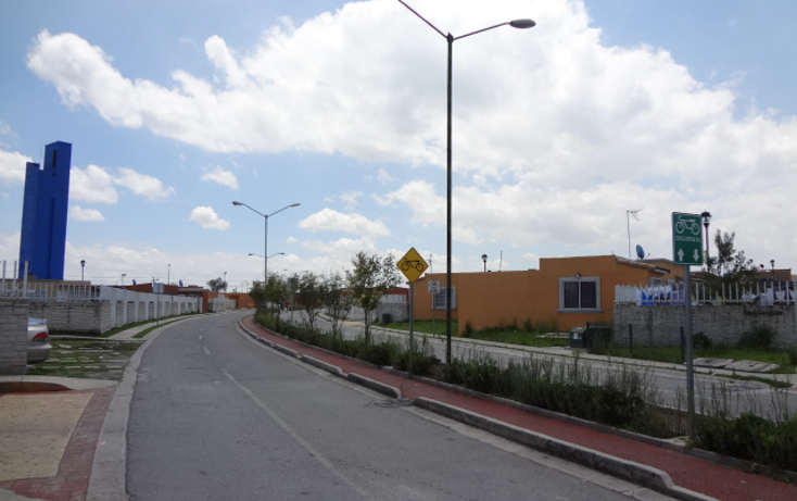 Foto de casa en venta en  , las plazas, zumpango, méxico, 1560688 No. 09