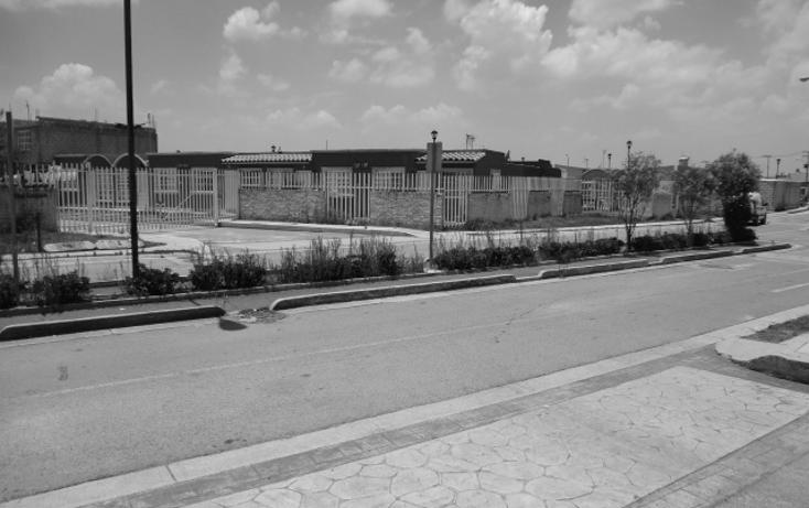 Foto de casa en venta en  , las plazas, zumpango, méxico, 1560688 No. 10