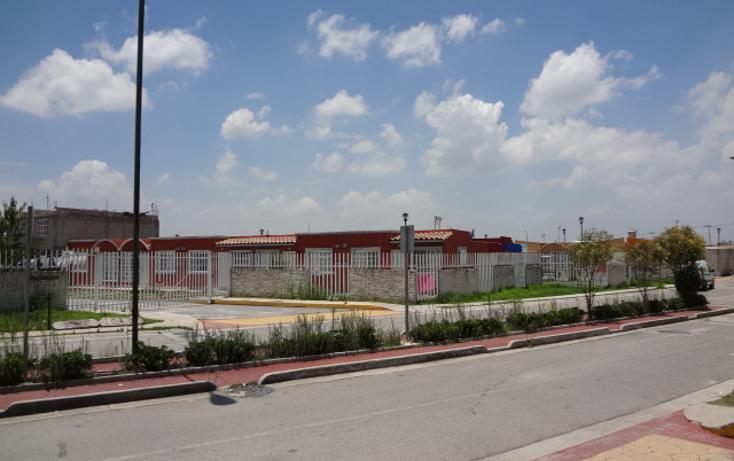 Foto de casa en venta en  , las plazas, zumpango, méxico, 1560688 No. 11