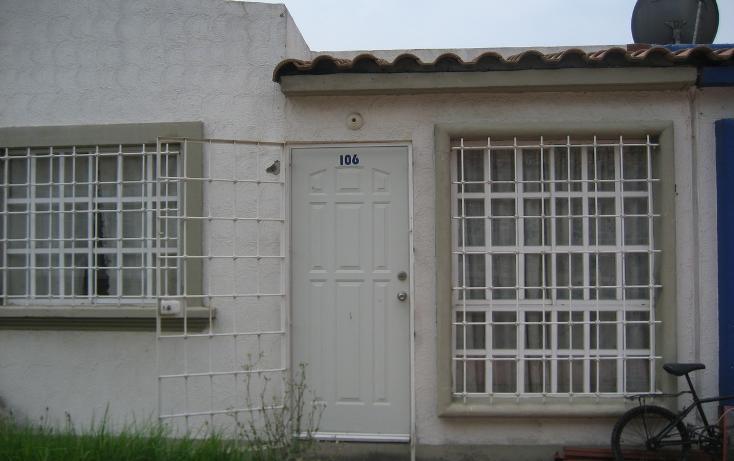 Foto de casa en venta en  , las plazas, zumpango, méxico, 2004782 No. 01