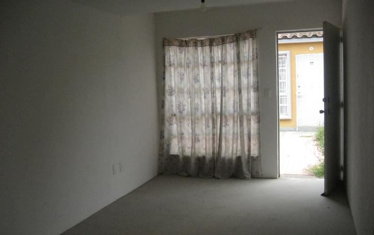 Foto de casa en venta en  , las plazas, zumpango, méxico, 2004782 No. 02