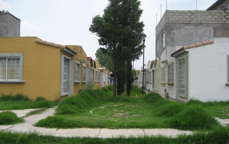 Foto de casa en venta en  , las plazas, zumpango, méxico, 2004782 No. 04
