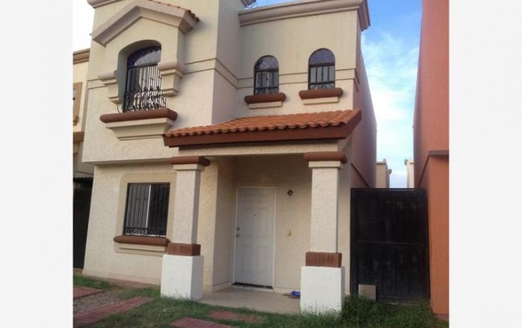 Foto de casa en venta en, las praderas, hermosillo, sonora, 802019 no 01
