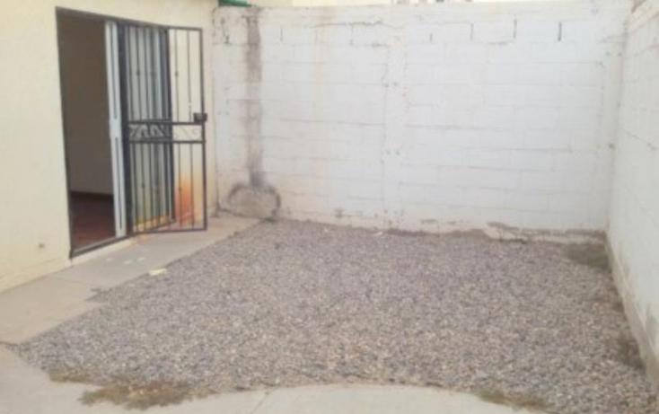Foto de casa en venta en, las praderas, hermosillo, sonora, 802019 no 04