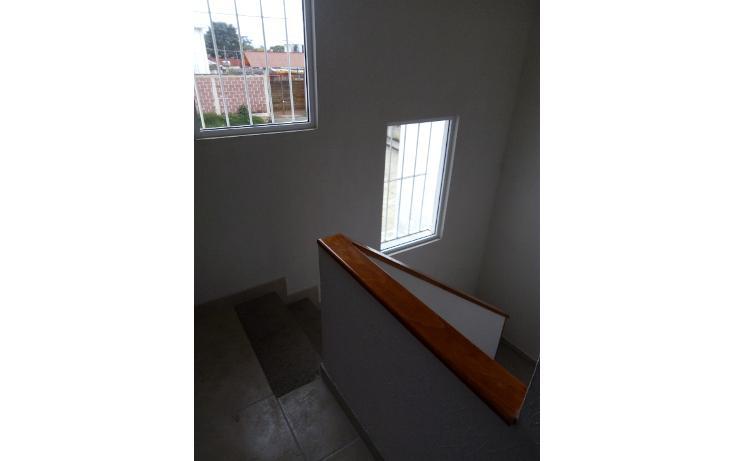 Foto de casa en venta en  , las primaveras, coatepec, veracruz de ignacio de la llave, 1062637 No. 12