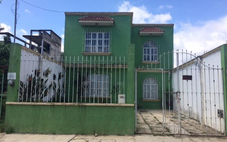 Foto de casa en venta en  , las primaveras, coatepec, veracruz de ignacio de la llave, 1241857 No. 01