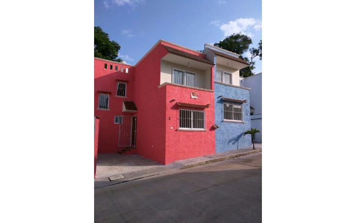 Foto de casa en venta en  , las primaveras, coatepec, veracruz de ignacio de la llave, 1695054 No. 01