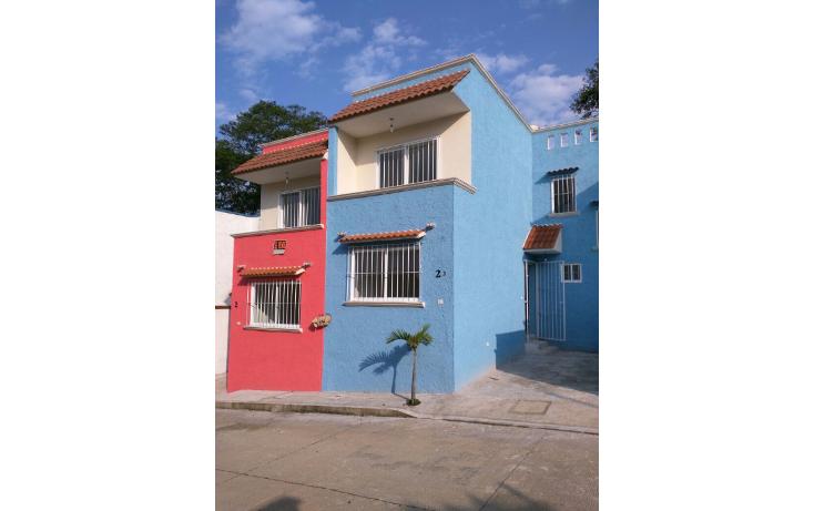 Foto de casa en venta en  , las primaveras, coatepec, veracruz de ignacio de la llave, 1695054 No. 02