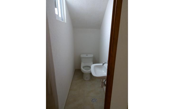 Foto de casa en venta en  , las primaveras, coatepec, veracruz de ignacio de la llave, 1695210 No. 06
