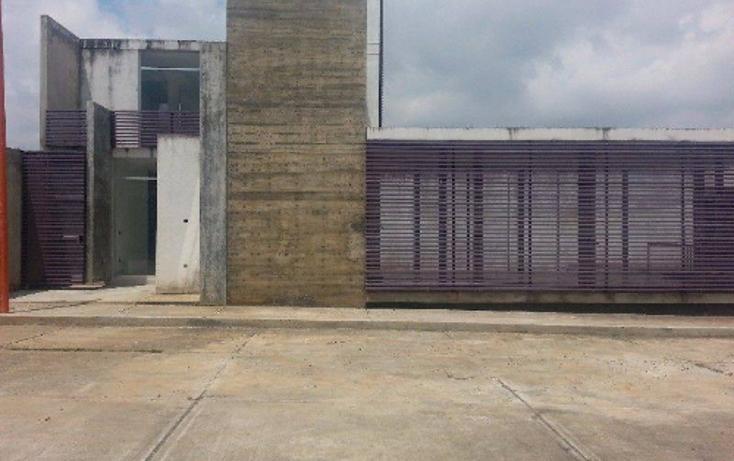 Foto de casa en venta en  , las primaveras, uruapan, michoacán de ocampo, 1365951 No. 01