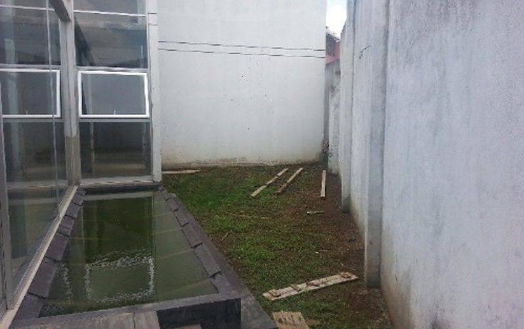 Foto de casa en venta en  , las primaveras, uruapan, michoacán de ocampo, 1365951 No. 06